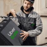 ¿Cómo hacer dinero extra con Uber Eats? [Guía Completa]