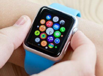 apps de relógio smartwatch capa