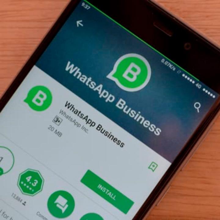 Como funciona o WhatsApp empresarial? Conheça o aplicativo