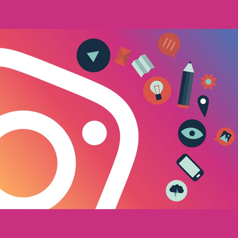 30 amazing options of what to post on Instagram!