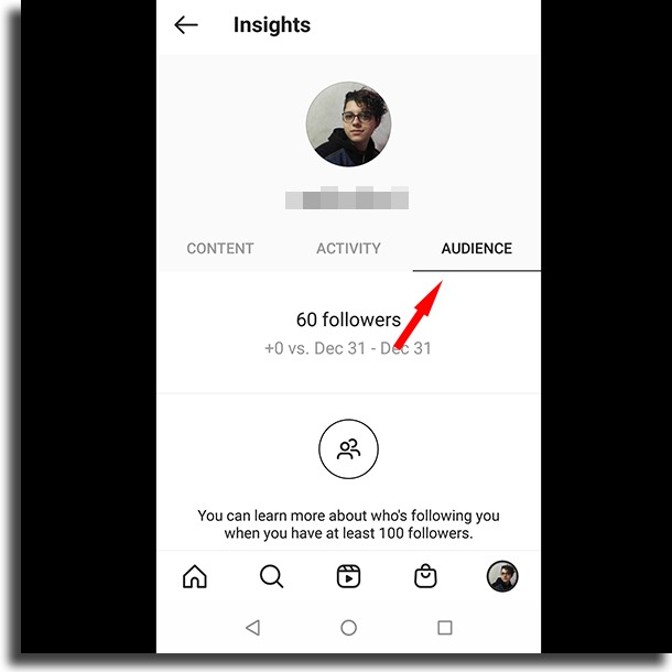 audience get more instagram followers