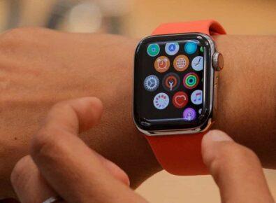 smartwatch para mulheres capa