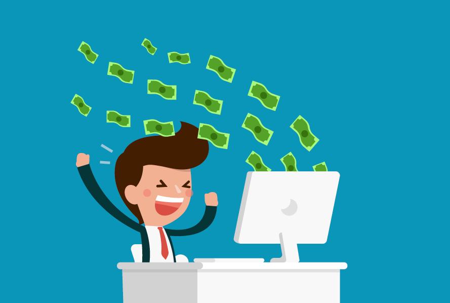 Las 30 mejores apps para ganar dinero en 2021