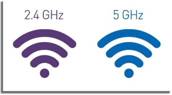 Cambia la frecuencia de tu WiFi Mejorar la señal WiFi en Android
