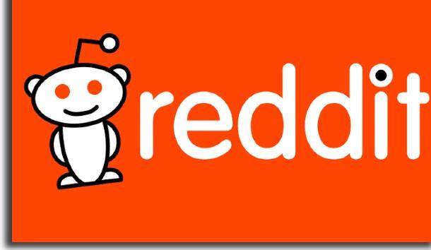 ilustração do reddit