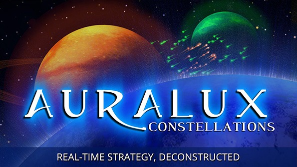 Auralux best Android strategy games