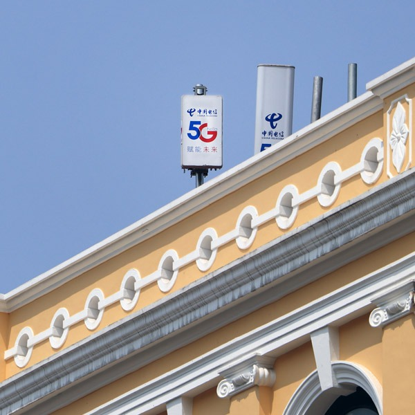 Conoce los 6 mejores celulares 5G (2021)