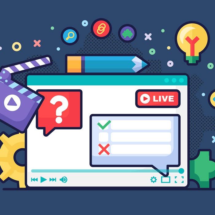 Como criar enquetes online no seu site ou blog?