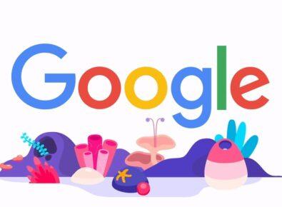 google doodle capa