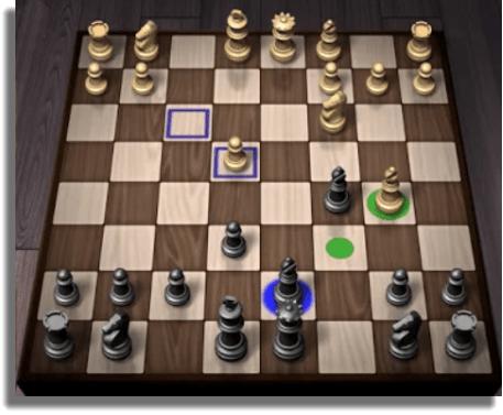 Juegos de ajedrez para Android
