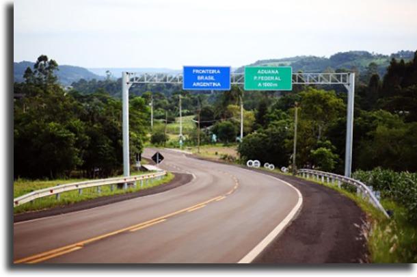 borders BlaBlaCar