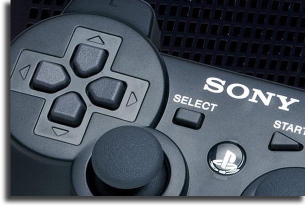 Configure your controller