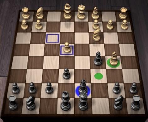 Top de 10 juegos de ajedrez para Android