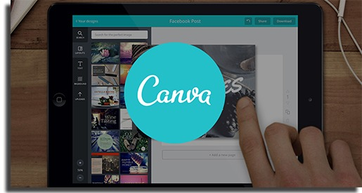 Canva best business card makers