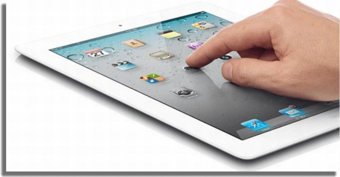 Modelo iPad Comprar un iPad