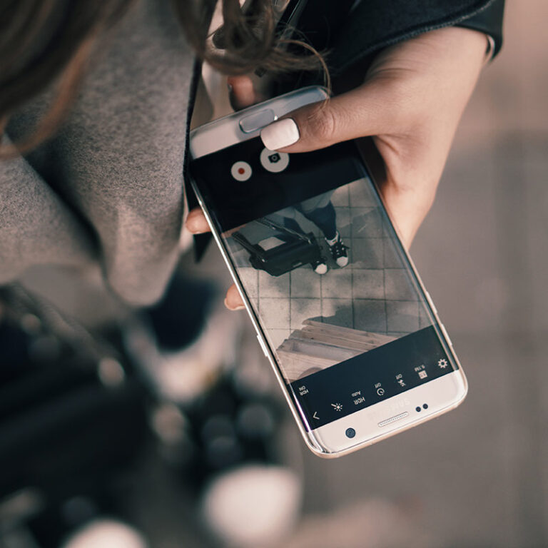 The 10 best selfie apps for Android to use right now!