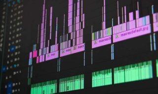 editor de áudio capa