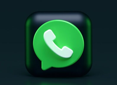 cover find old WhatsApp audio files