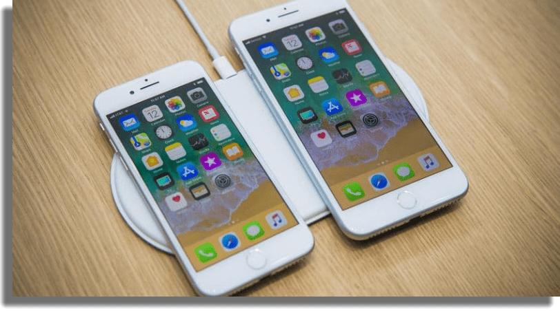 mejores celulares del mundo iPhone 8