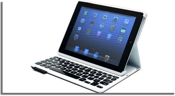 Apple Comprar un iPad