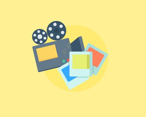6 aplicaciones para unir fotos y videos en iPhone o Android