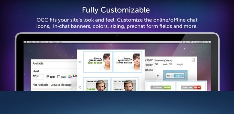 Online Chat Centers best live chat for websites