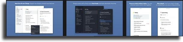 Things best MacBook Pro apps