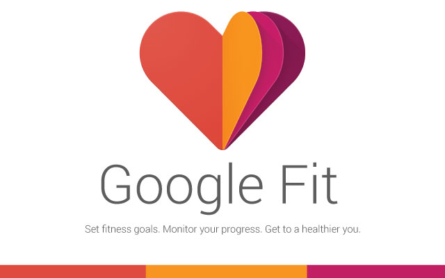 Google Fit best fitness apps