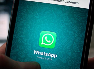 cover WhatsApp hacked