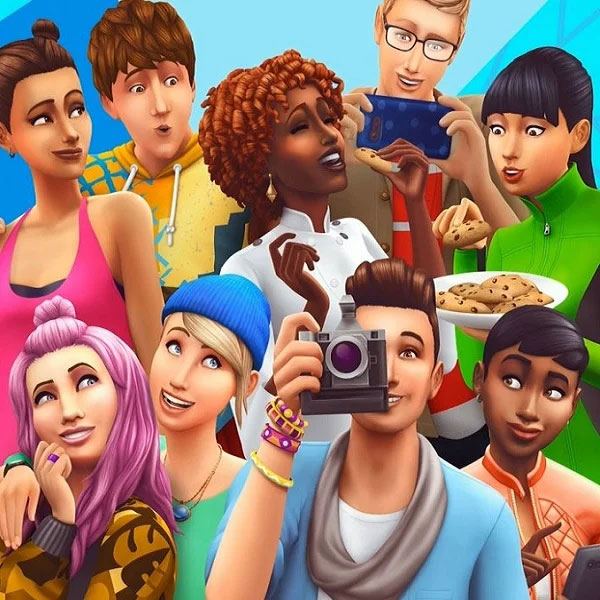 Learn all the steps to resize objects in The Sims 4!