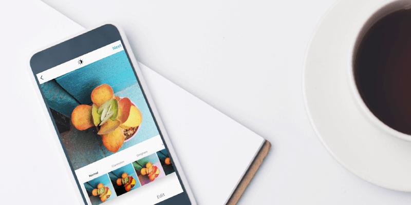 10 aplicaciones para editar fotos como un influencer