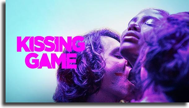 Kissing Game best Brazilian shows on Netflix