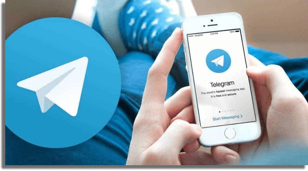 ventajas de Telegram frente a WhatsApp