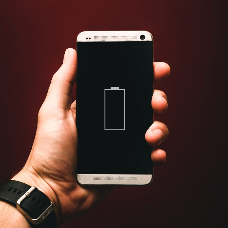 The 8 best Android apps to save battery charge!