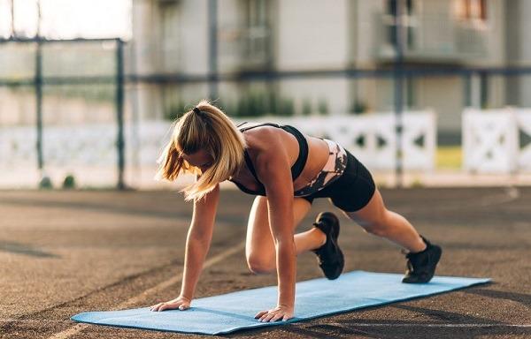 14 aplicaciones de fitness para mantenerte en forma