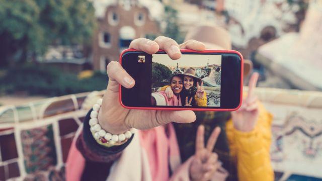 Las 10 mejores apps para tomar selfies en Android