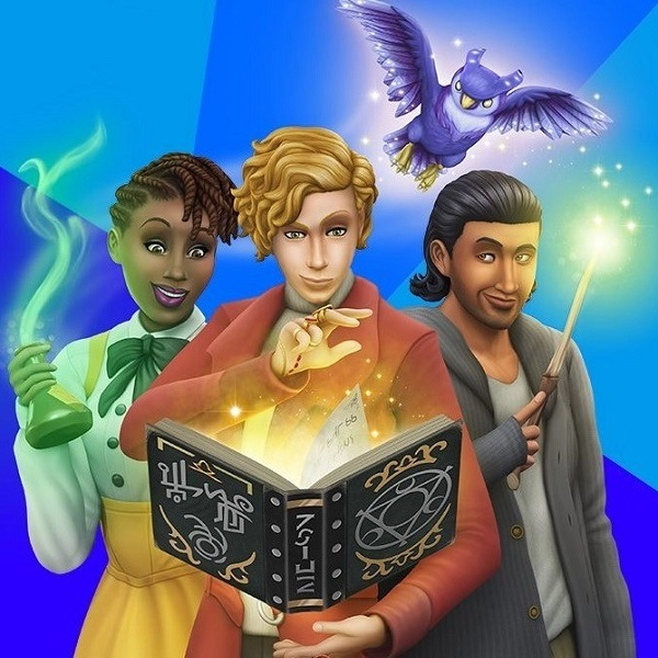 The Sims 4 Realm of Magic: How it works, cheats, and codes!