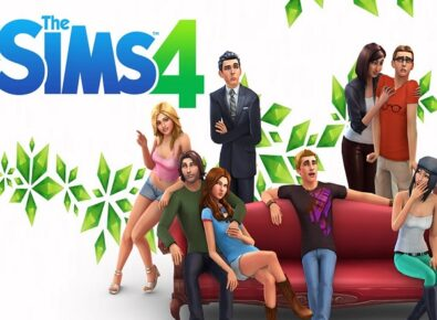 cover The Sims 4 expansions