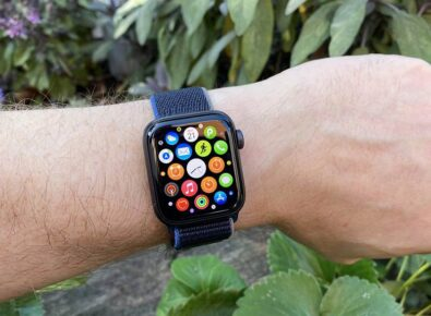 cover things to do with the apple watch