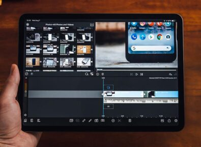 cover best Android video editors
