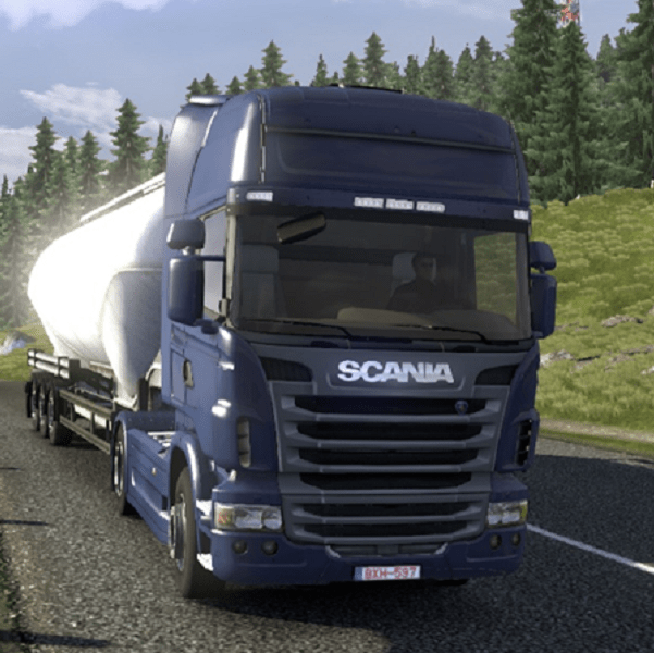 The 9 best online truck games for Android and iOS!