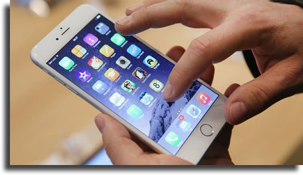 Know the risks iPhone security tips
