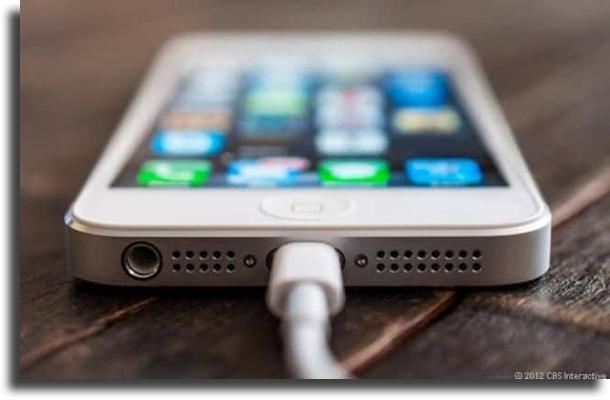 Avoid strange profiles iPhone security tips
