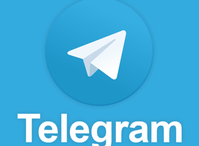 telegram capa