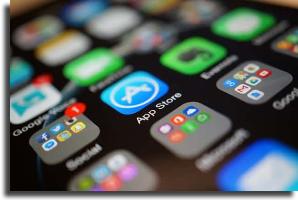 Keep your device up to date iPhone security tips