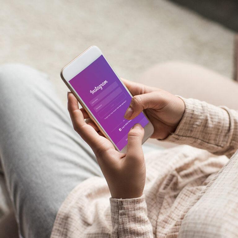 Instagram: cuenta comercial, de creador o personal ¿cuál elegir?