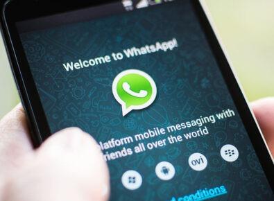 cover stolen WhatsApp account