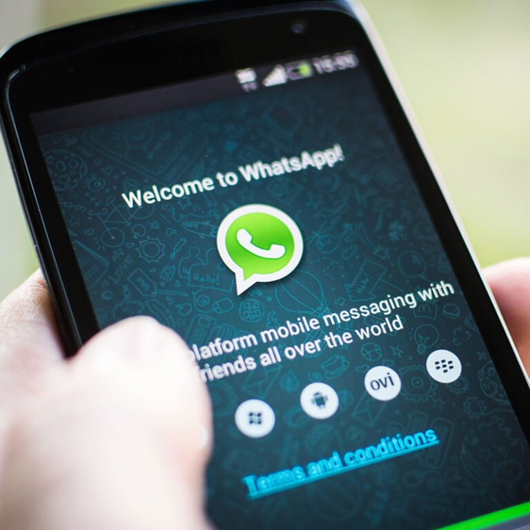 Stolen WhatsApp account: 5 steps to protect yourself!