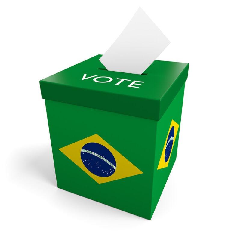 Aplicativo para justificar voto: tudo o que precisa saber!
