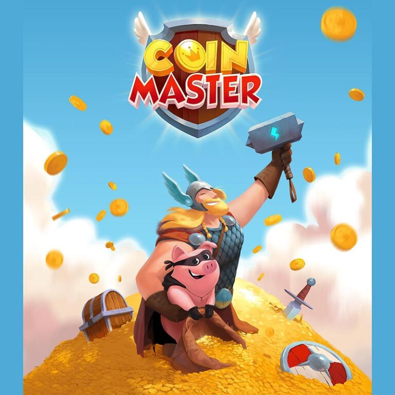 Coin Master: tudo o que precisa saber do jogo